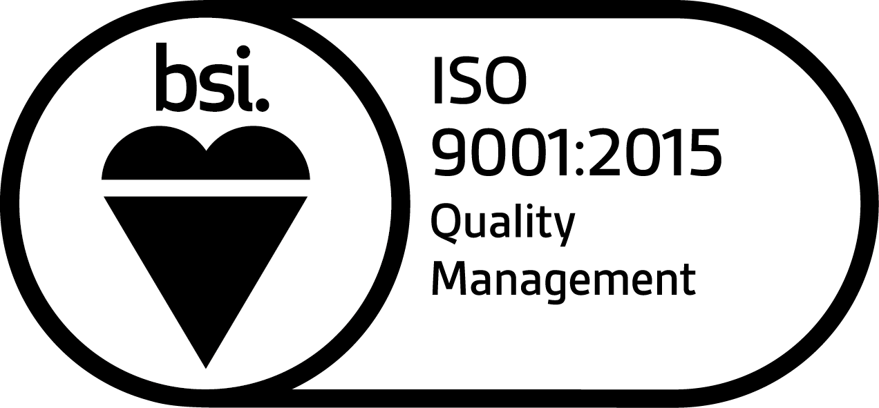 ISO9000:2015 Certification